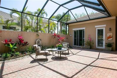 Vero Beach Single Family Home For Sale: 1208 Riverwind Circle
