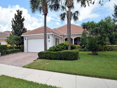 Vero Beach Single Family Home For Sale: 4990 Green Island Place