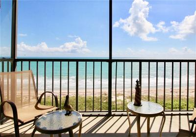 Hutchinson Island Condo/Townhouse For Sale: 4250 Highway A1a #806