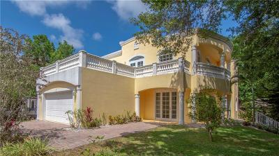 Vero Beach Single Family Home For Sale: 1996 Hedden Place