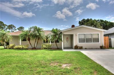 Sebastian Single Family Home For Sale: 529 Ray Street