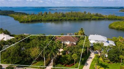Castaway Cove Single Family Home For Sale: 1321 &1311 Indian Mound Trail