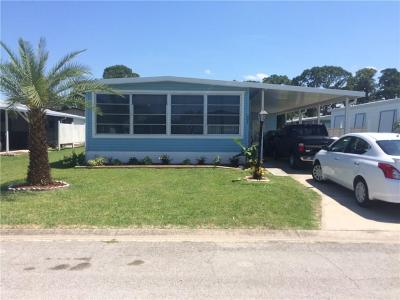 Sebastian Single Family Home For Sale: 607 Royal Tern Drive