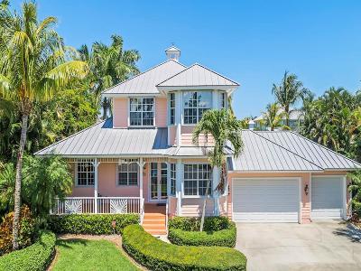 Vero Beach Single Family Home For Sale: 2170 SE 6th Court