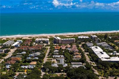 Vero Beach Multi Family Home For Sale: 919 Turtle Cove Lane