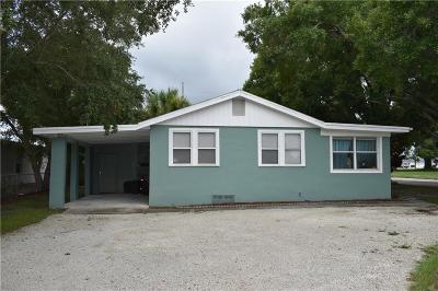 Vero Beach Single Family Home For Sale: 1826 10th Avenue