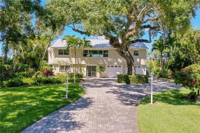 Vero Beach FL Single Family Home For Sale: $780,000