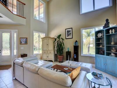 Sebastian Single Family Home For Sale: 6245 109th Street