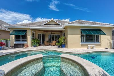 Vero Beach Single Family Home For Sale: 9240 Autumn Court