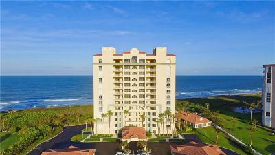 Hutchinson Island Condo/Townhouse For Sale: 3920 Highway A1a #704
