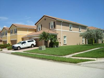 Vero Beach, Indian River Shores, Melbourne Beach, Melbourne, Sebastian, Palm Bay, Orchid Island, Micco, Indialantic, Satellite Beach Rental For Rent: 306 Provence Place