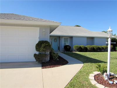 Vero Beach Single Family Home For Sale: 630 10th Street