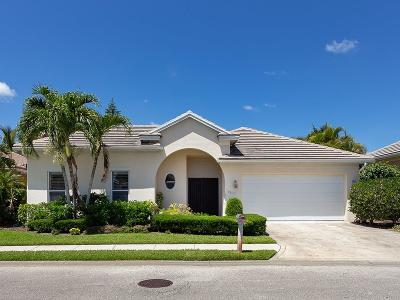 Vero Beach Single Family Home For Sale: 9025 Englewood Court