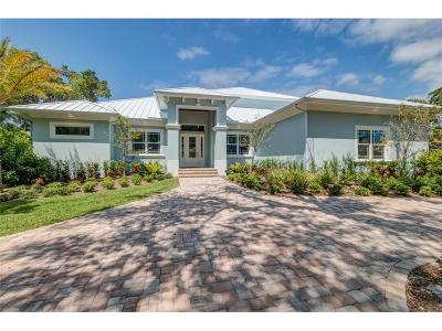Shores Single Family Home For Sale: 120 Island Sanctuary