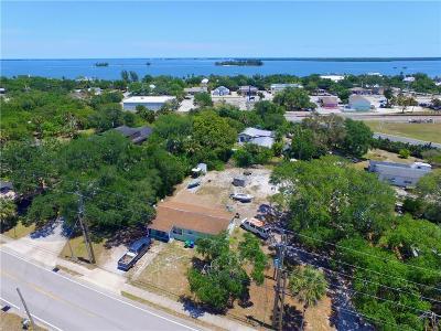 Sebastian Single Family Home For Sale: 936 Louisiana Avenue