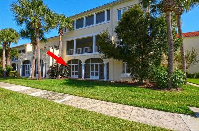 Vero Beach, Indian River Shores, Melbourne Beach, Melbourne, Sebastian, Palm Bay, Orchid Island, Micco, Indialantic, Satellite Beach Rental For Rent: 5045 Harmony Circle #107