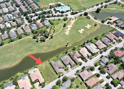 Vero Beach, Indian River Shores, Melbourne Beach, Melbourne, Sebastian, Palm Bay, Orchid Island, Micco, Indialantic, Satellite Beach Residential Lots & Land For Sale: 7572 Village