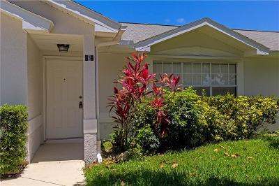 Sebastian Single Family Home For Sale: 233 Delmar Street