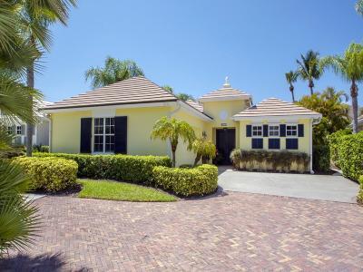 Vero Beach Single Family Home For Sale: 2171 Sea Mist Court