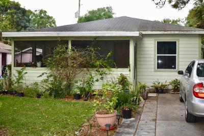 Vero Beach Single Family Home For Sale: 4429 34th Court