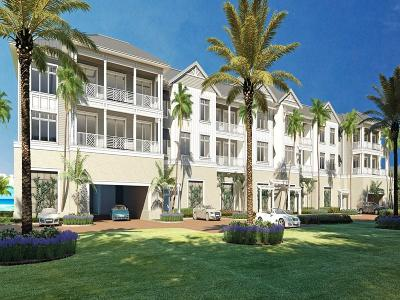 Vero Beach, Indian River Shores, Melbourne Beach, Melbourne, Sebastian, Palm Bay, Orchid Island, Micco, Indialantic, Satellite Beach Condo/Townhouse For Sale: 950 Surfsedge Way #301