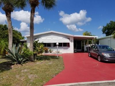 Sebastian Single Family Home For Sale: 439 Papaya Circle