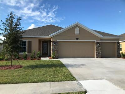 Vero Beach, Indian River Shores, Melbourne Beach, Melbourne, Sebastian, Palm Bay, Orchid Island, Micco, Indialantic, Satellite Beach Rental For Rent: 5996 Ridge Lake Circle