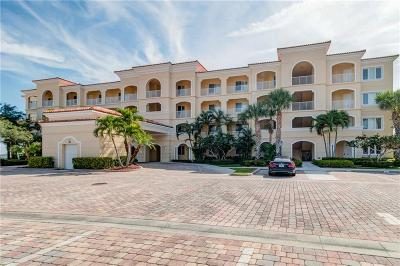 Hutchinson Island Condo/Townhouse For Sale: 31 W Harbour Isle Drive #106