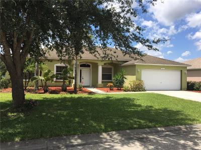 Vero Beach, Indian River Shores, Melbourne Beach, Melbourne, Sebastian, Palm Bay, Orchid Island, Micco, Indialantic, Satellite Beach Rental For Rent: 3641 SW 2nd Street