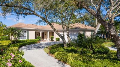 Vero Beach Single Family Home For Sale: 415 Indies Drive