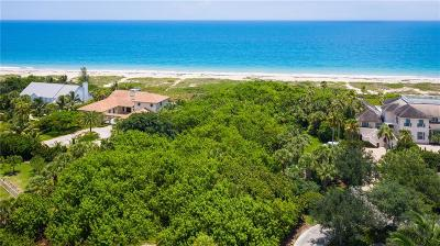 Vero Beach, Indian River Shores, Melbourne Beach, Melbourne, Sebastian, Palm Bay, Orchid Island, Micco, Indialantic, Satellite Beach Residential Lots & Land For Sale: 2214 Ocean Oaks Lane