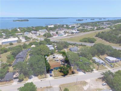 Sebastian Multi Family Home For Sale: 936 Louisiana Avenue