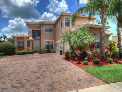 Vero Beach Single Family Home For Sale: 2550 Little Eagle Lane
