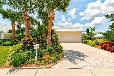 Vero Beach Single Family Home For Sale: 955 Saint James Lane