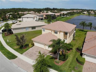 Vero Beach, Indian River Shores, Melbourne Beach, Melbourne, Sebastian, Palm Bay, Orchid Island, Micco, Indialantic, Satellite Beach Rental For Rent: 1902 SW Grey Falcon Circle