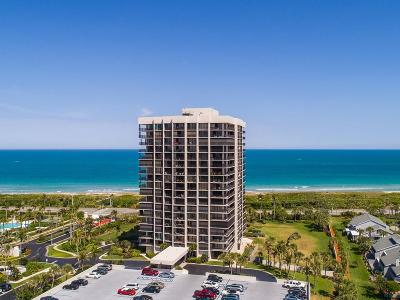 Hutchinson Island Condo/Townhouse For Sale: 5047 Highway A1a #1605