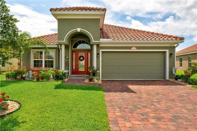 Vero Beach Single Family Home For Sale: 1745 SW Berkshire Circle