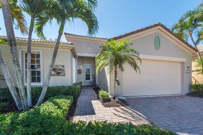 Vero Beach Single Family Home For Sale: 9485 Maiden Court