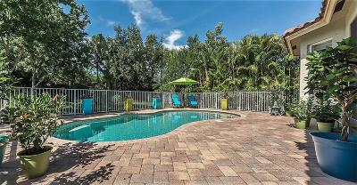 Vero Beach Single Family Home For Sale: 5695 55th Street