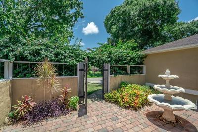 Sebastian FL Single Family Home For Sale: $180,000