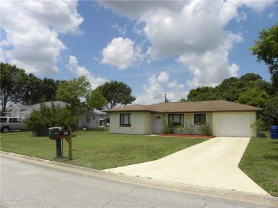 Vero Beach Single Family Home For Sale: 2235 SW 16th Avenue