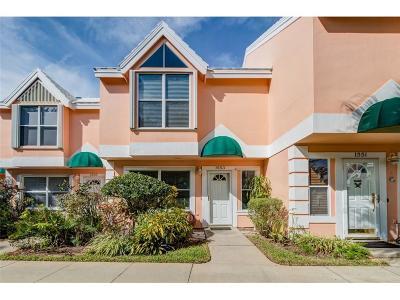 Vero Beach FL Condo/Townhouse For Sale: $289,900