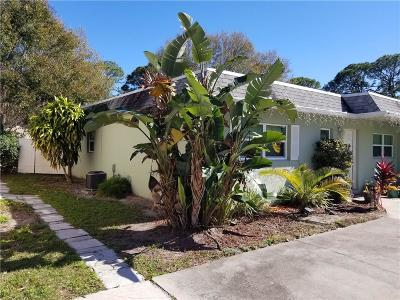 Vero Beach FL Single Family Home For Sale: $139,000