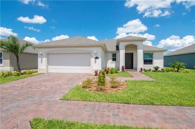 Vero Beach, Indian River Shores, Melbourne Beach, Melbourne, Sebastian, Palm Bay, Orchid Island, Micco, Indialantic, Satellite Beach Rental For Rent: 1606 Segovia Circle