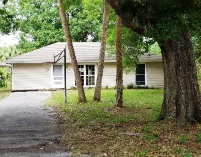 Vero Beach Single Family Home For Sale: 2156 79th Court