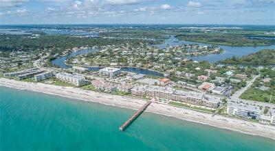 Vero Beach Condo/Townhouse For Sale: 4800 Highway A1a #118