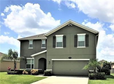 Vero Beach Single Family Home For Sale: 1289 SW Lexington Manor