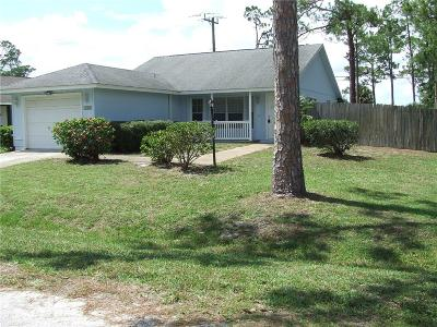 Vero Beach Single Family Home For Sale: 2906 1st Lane