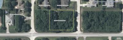 Vero Beach, Indian River Shores, Melbourne Beach, Melbourne, Sebastian, Palm Bay, Orchid Island, Micco, Indialantic, Satellite Beach Residential Lots & Land For Sale: 9346 87th Street