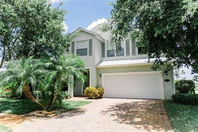 Vero Beach, Indian River Shores, Melbourne Beach, Melbourne, Sebastian, Palm Bay, Orchid Island, Micco, Indialantic, Satellite Beach Single Family Home For Sale: 1090 SW 4th Lane